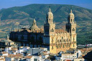 Die imposante Kathedrale im Herzen der Stadt