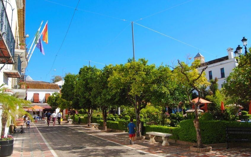 Marbella Andalusien Rundreise