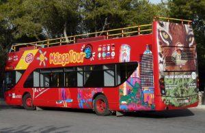 Stadtrundfahrt mit einem Doppeldeckerbus