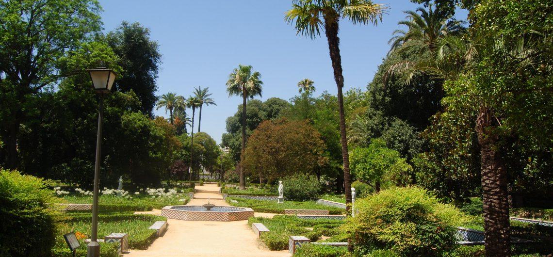Maria Luisa Park