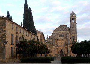 Historische Altstadt von Ubeda