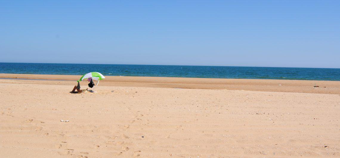Costa de la Luz - El Rompido, Huelva