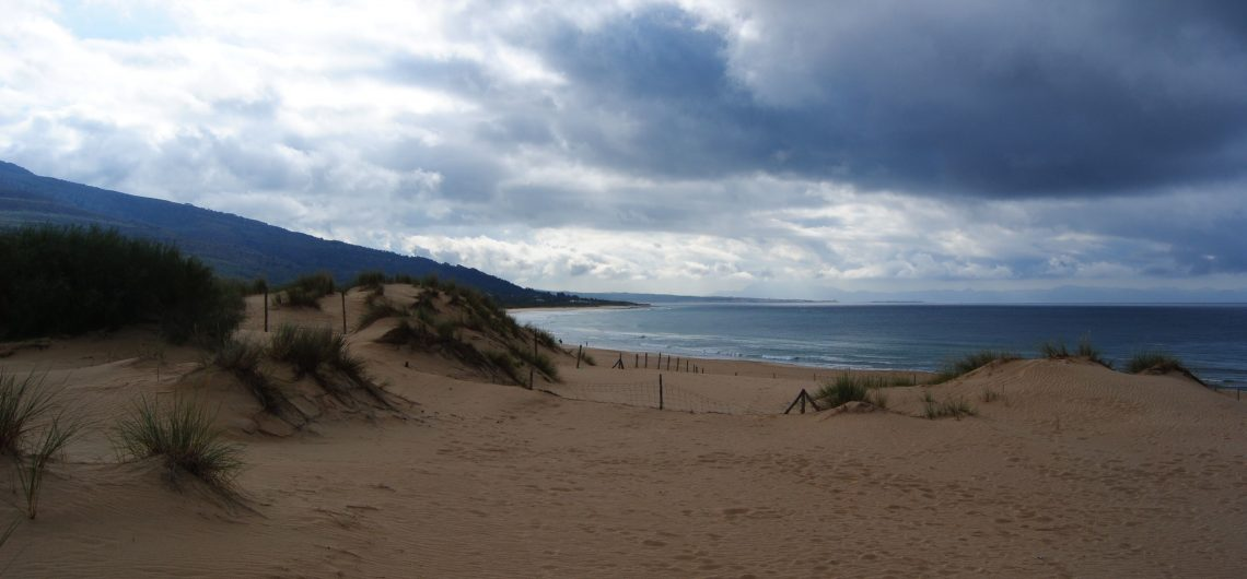 Windsurfen in Tarifa