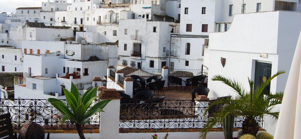 Die 12 schönsten Dörfer in Andalusien