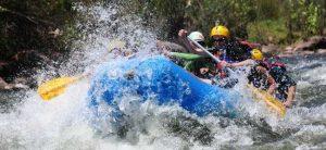Rafting Saltarios Andalusien