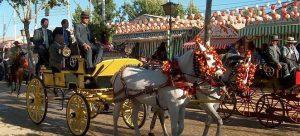 Das Fest von Sevilla