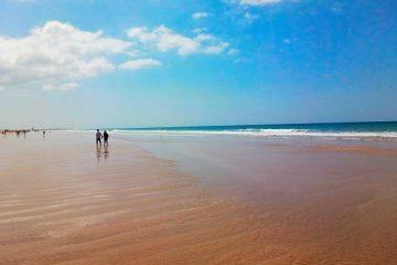 Costa de la Luz, Cadiz