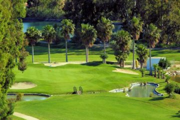 Golf Urlaub in Estepona