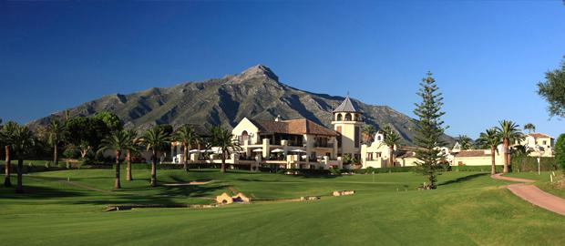Golf Urlaub - Andalusien Rundreise