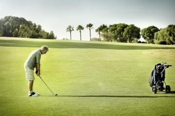 Golf Urlaub - El Rompido (Huelva)