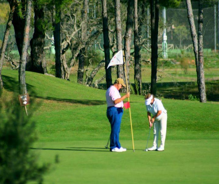 Golf Urlaub - Marbella