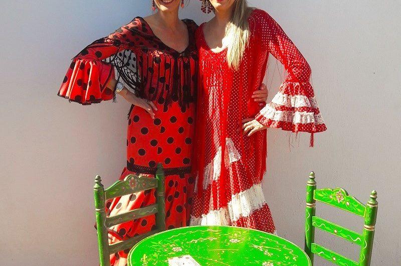 Die Feria von Marbella