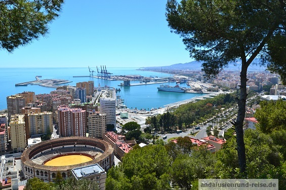 Paradores - 8 Tage - Andalusien Rundreise