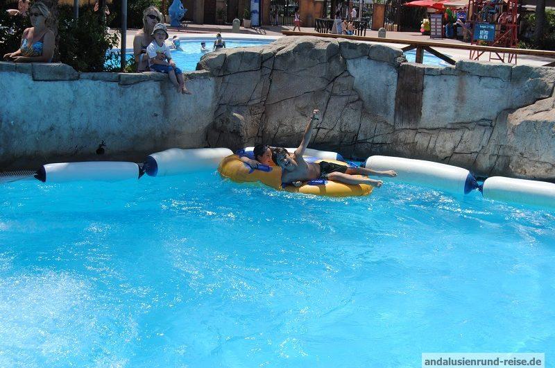 Andalusien Urlaub: Malaga mit Kindern