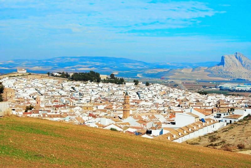 Andalusien Urlaub: Kulturstatt Antequera