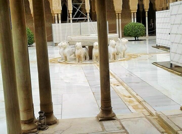 Was tun, wenn Sie Granada besuchen