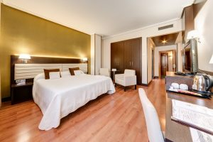 Cadiz, Hotel Montepuertatierra