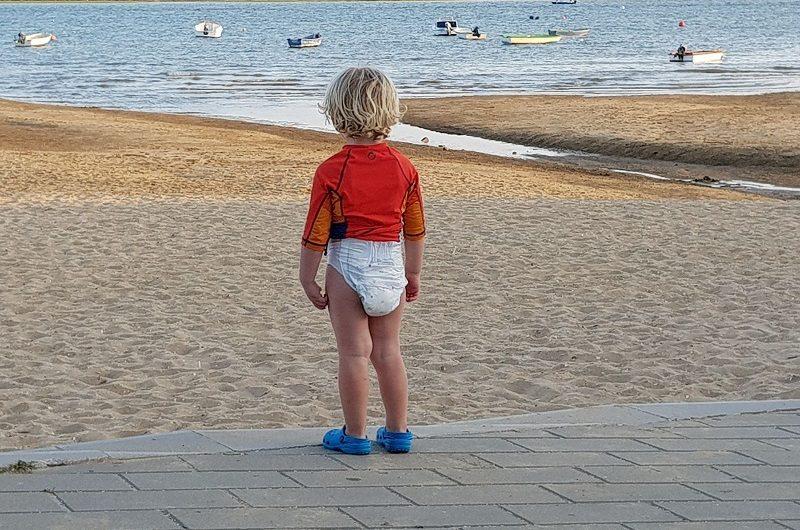 Andalusien Urlaub: El Rompido mit Kindern