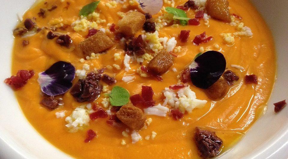 Die beste Restaurants in Cordoba