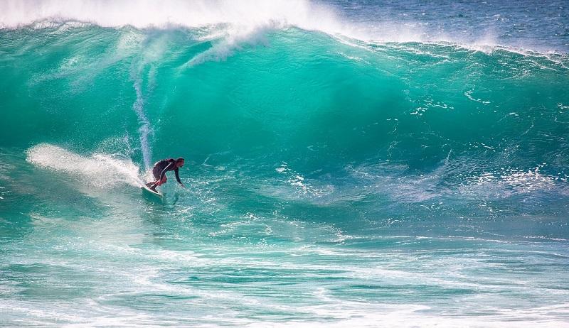 Die beste Strände zum Surfen in Andalusien