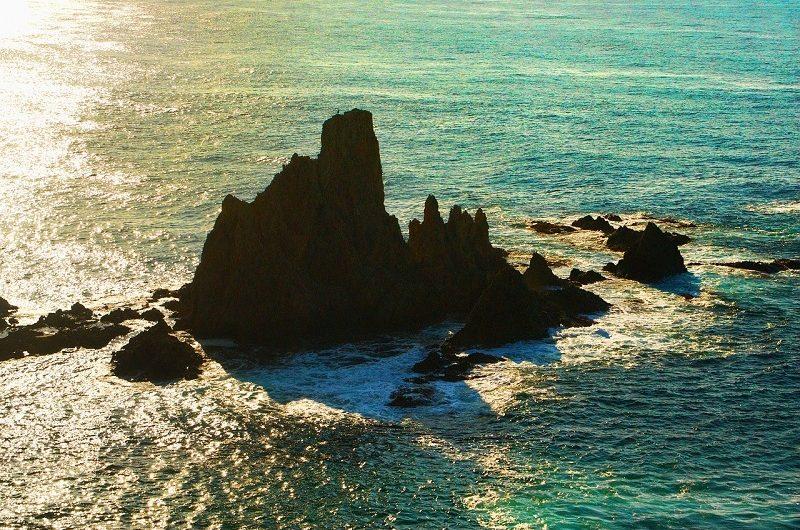 Die Schönsten Strände des Naturparks Cabo de Gata in Almeria