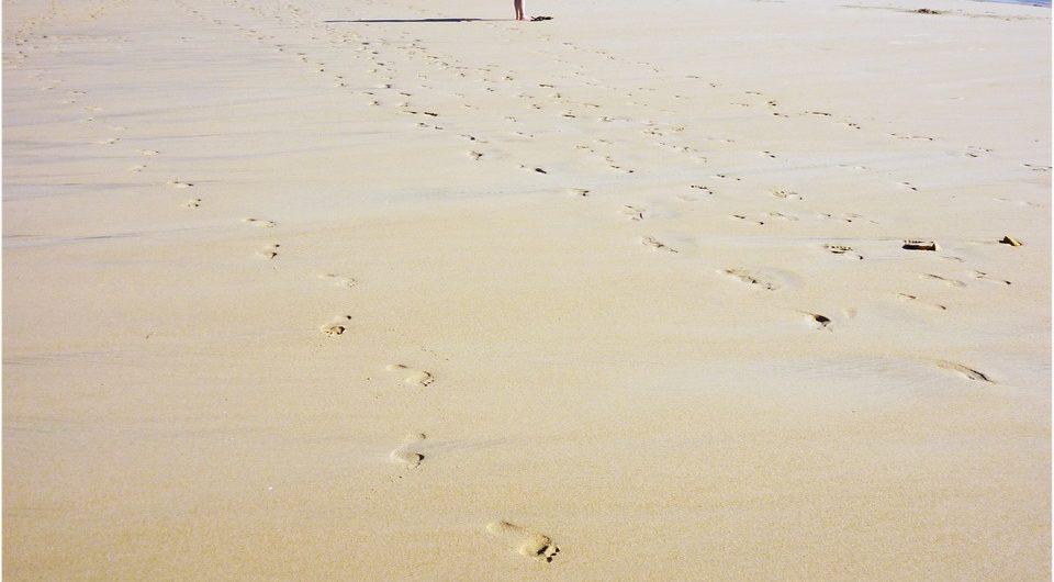 Die besten einsamen Strände von Andalusien