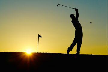 Golf Urlaub El Rompido, Huelva Andalusien Rundreise