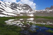 Wanderurlaub La Alpujarra Andalusien Rundreise