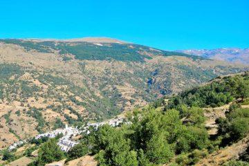 Wanderurlaub La Alpujarra