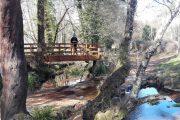 Wanderurlaub Aracena Huelva Andalusien Rundreise