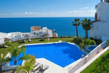 Andalusien Urlaub in Torrox