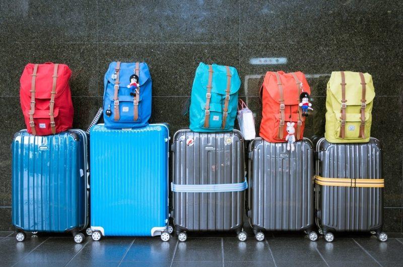 Koffer packen Andalusien Rundreise