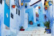 chefchaouen-Marokko-Andalusien-Rundreise