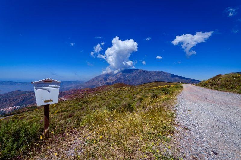 Wandern in Andalusien, Andalusien Rundreise