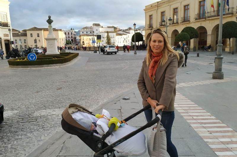 Ronda Andalusien Rundreise