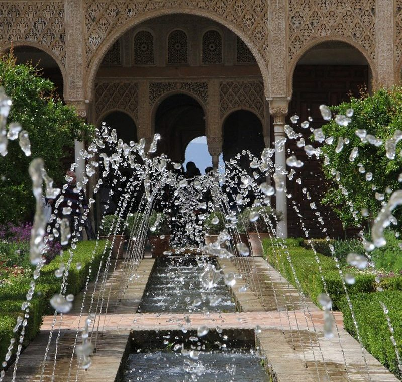 Alhambra_Granada_Andalusien_Rundreise