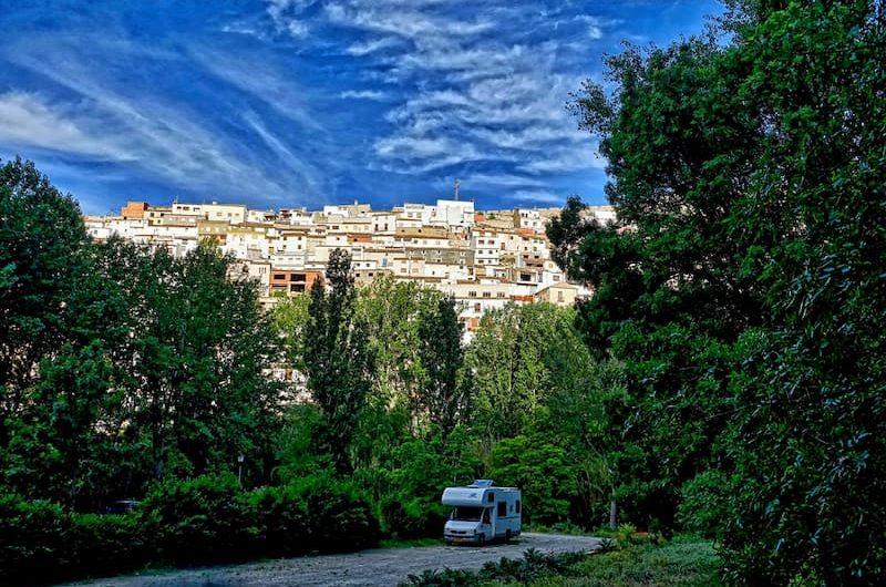 Reisen_Wohnmobil_Andalusien_Rundreise