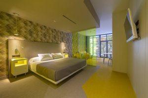 Hotel Macia Kubb Sevilla
